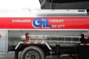 bumgarner oil