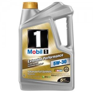 Try the Amazing Advanced Synthetic Formulation from Mobil Oil Company