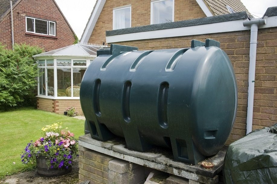 How to Keep Heating Oil Costs Down