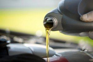 Vehicle Lubricants