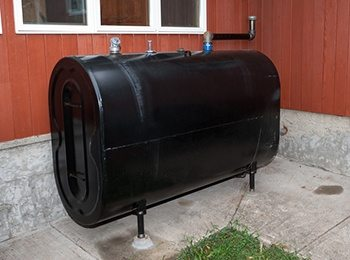 Oil Tank Rental in Hickory, North Carolina